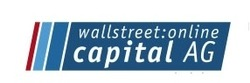 wallstreet:online capital AG