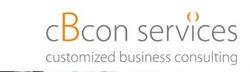 cBcon services AG
