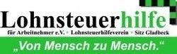 Lohnsteuerhilfe für Arbeitnehmer e.V., Lohnsteuerhilfeverein, Sitz Gladbeck