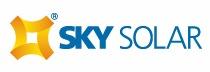 Sky Solar Holdings Co., Ltd