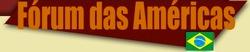 Forum das Americas