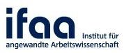 ifaa - Institut für angewandte Arbeitswissenschaft e. V.