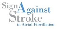Sign Against Stroke