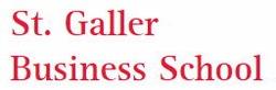 St. Galler Business School, SGBS