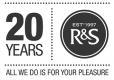 R&S Consumer Goods GmbH
