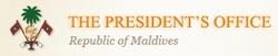 The Republic of Maldives