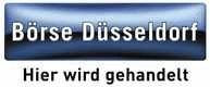 Börse Düsseldorf AG