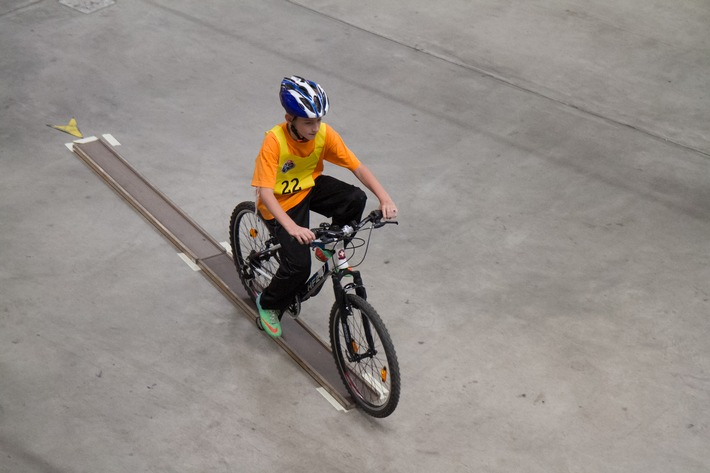 Journée de l'éducation routière: sécurité accrue pour les plus jeunes