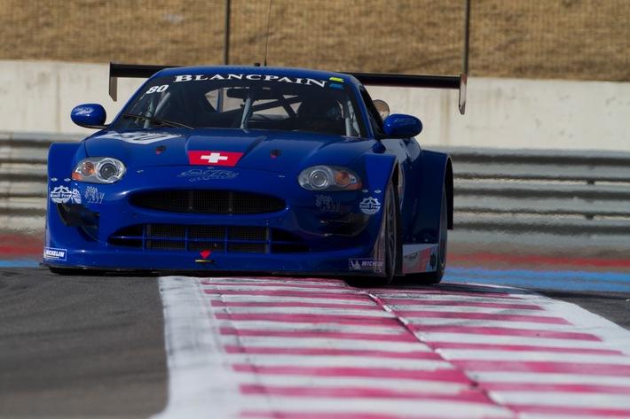 Emil Frey Racing - la renaissance d'une tradition familiale