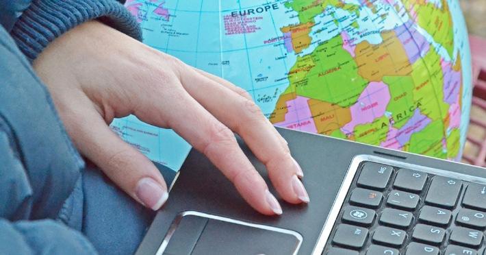Nicht ohne meinen Laptop / Technisches Know-How für künftige Austauschschüler