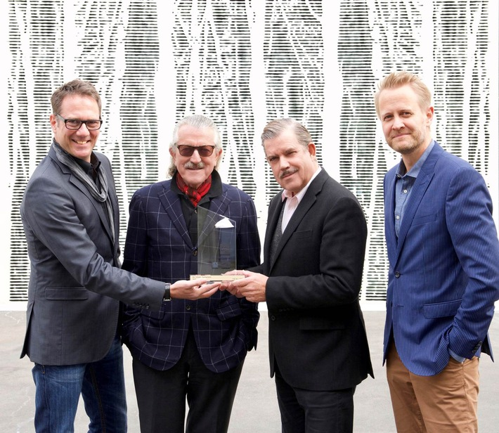 """Schweizer Hitparade mit """"Nummer 1 Award"""" und erweiterten Single-Charts"""