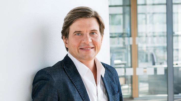 Dr. Jan Schulte-Kellinghaus neuer Programmdirektor des Rundfunk Berlin-Brandenburg - Susann Lange künftig Justiziarin