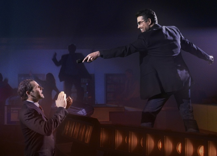 """George Michael rockt auf ProSieben: Die neue US-Erfolgsserie """"Eli Stone"""" ab 6. August 2008 um 20.15 Uhr"""