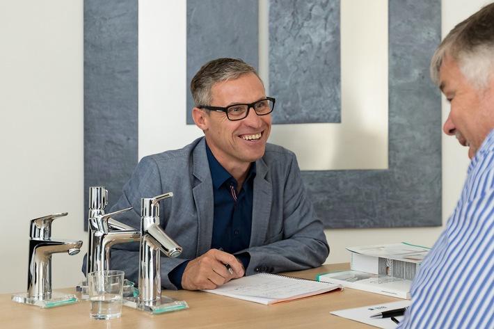 Hansgrohe SE überzeugt Fachhandwerk in puncto Armaturen / Handwerkerbefragung: sechsmal Platz 1 für Hansgrohe und Bestnote in der Gesamtwertung