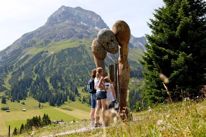 Das IV. Internationale Wanderdorfsymposium von Europas Wanderdörfer