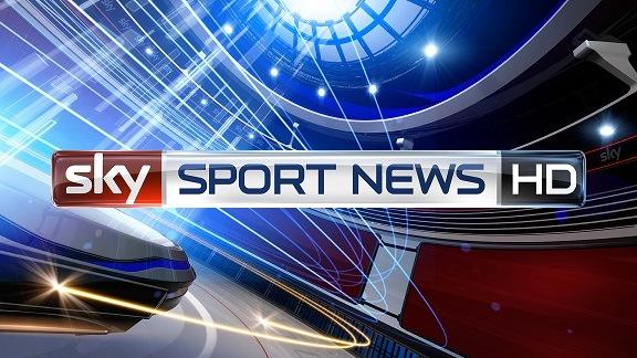 Sky Sport News HD knackt Rekordmarke bei den Zuschauerzahlen im Oktober