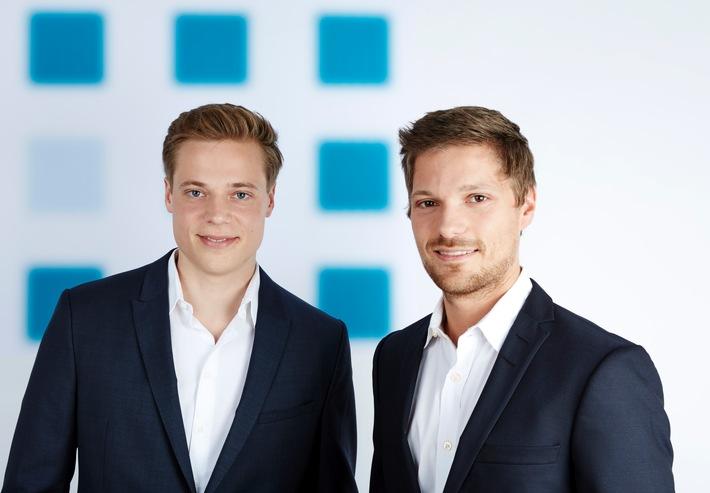 MediDate weiter auf Erfolgskurs - Markteintritt in Gro�britannien