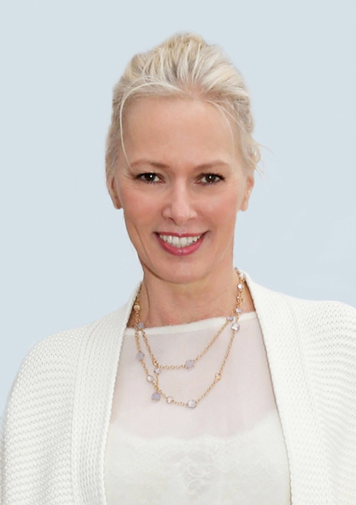 Starke Schirmherrschaft: Petra van Bremen-Kubenz unterstützt das Ronald McDonald Haus mit Oase Hamburg-Altona