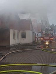 POL-PPWP: Wohnhausbrand