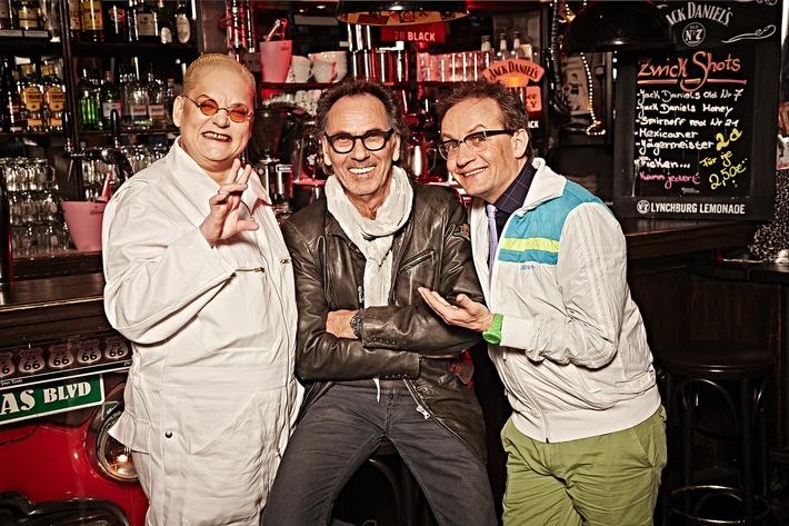 """TELE 5 mit """"Der Klügere kippt nach"""" für den Grimme-Preis nominiert"""