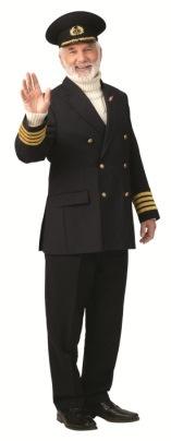 Am 6. März ist der Tag der Tiefkühlkost - Clarence Birdseye