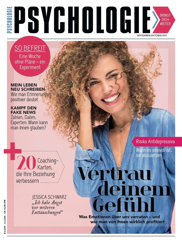 """Jessica Schwarz über Spinnen: """"Ich habe eine richtige Phobie"""""""