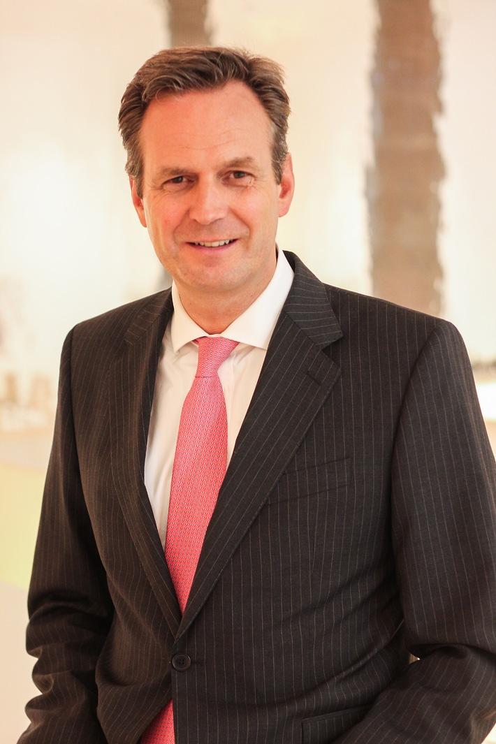Ex-Strategiechef der Deutschen Telekom gründet Beratungsunternehmen für Finanzinvestoren