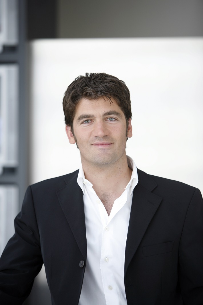 Personalie: Markan Karajica wird neuer Senior Vice President Marketing der German Free TV Holding