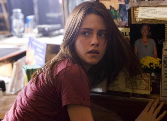 """Kristen Stewart in """"The Messengers"""" am Freitag auf ProSieben"""