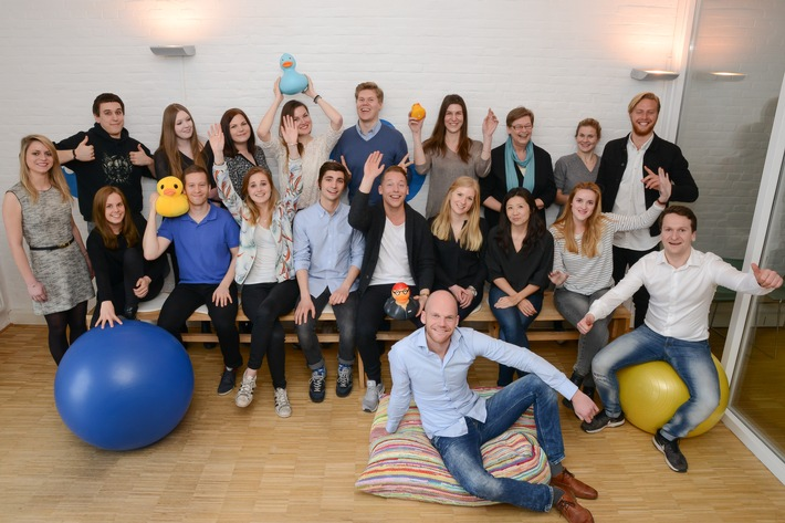 Multinationale Deal Community lanciert neue Schweizer Plattform