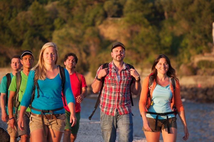 Wikinger Reisen wächst zweistellig - Marktführer Wanderurlaub klar über dem Branchenschnitt