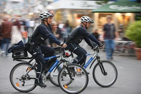 POL-REK: Verkehrsunfall mit verletzter Radfahrerin - Frechen