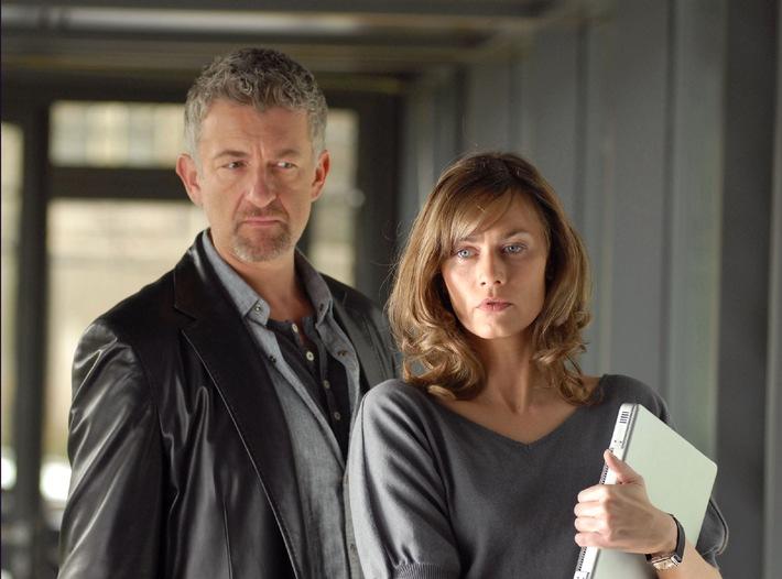 Tatort: Blinder Glaube Sendetermin: Sonntag, 31. August 2008, 20.15 Uhr im Ersten