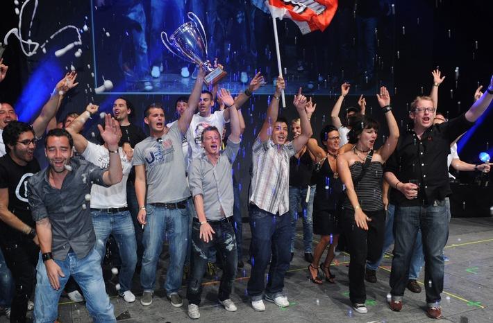 picture alliance als Fotopartner des Bauer Agency Cup 2009 - Bildergalerie jetzt online!