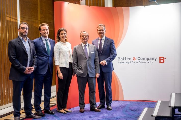 Batten & Company eröffnet neuen Standort in Dubai