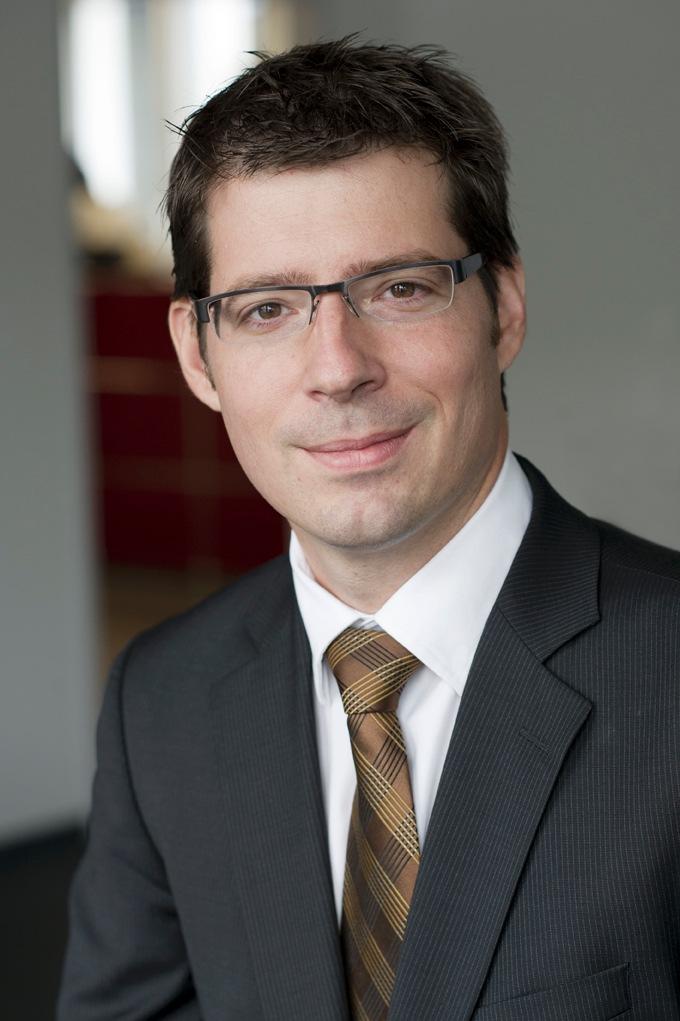 Alex Lichtenberger wird Partner und übernimmt neuen Geschäftsbereich der Glenfis AG