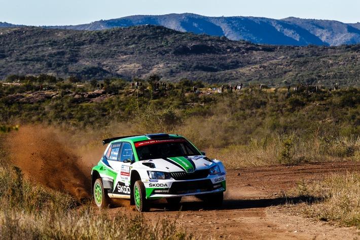 Rallye Portugal: Tidemand und Mikkelsen wollen Führung weiter ausbauen