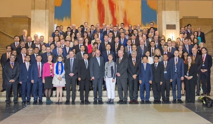 Meeting of ASEM Customs Directors-General in Berlin  Berlin Declaration adopted