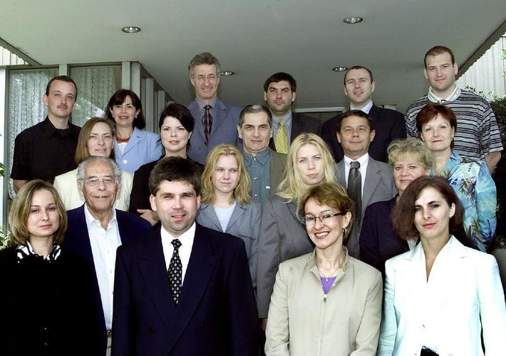 1. OTS-Konferenz setzt auf enge Kooperation mit Agenturen Mittel- und Osteuropas