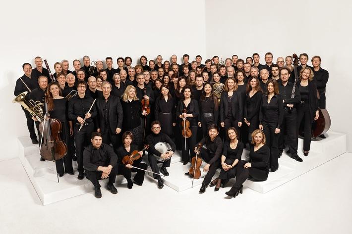 Neuer Name: NDR Sinfonieorchester wird zum NDR Elbphilharmonie Orchester