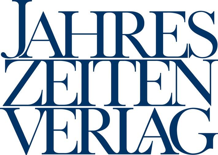 Wechsel in der kaufmännischen Geschäftsführung des JAHRESZEITEN VERLAG: Alexander Uebel folgt auf Christine Hillmer