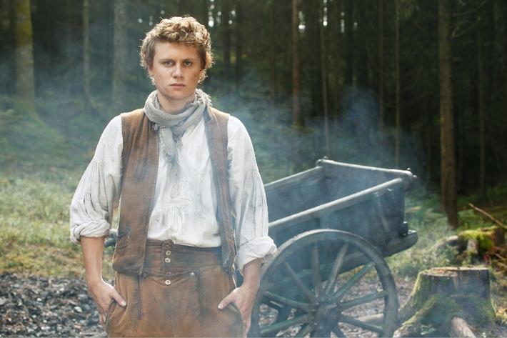 """TV-Premiere """"Das kalte Herz"""" / Märchenhafter Adventssamstag in ZDFneo"""