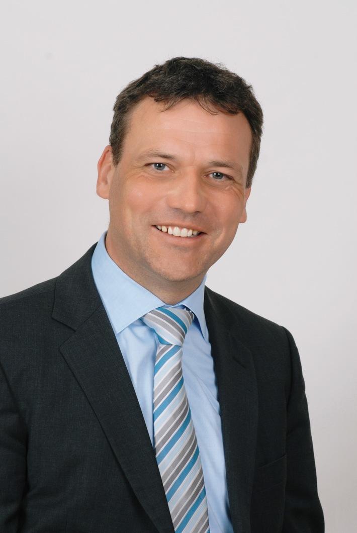 Allianz Suisse: Wechsel an der Spitze der AMOS IT