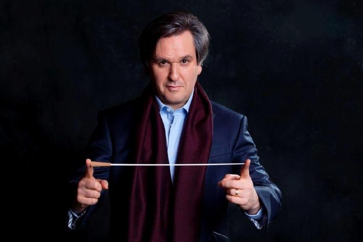 Saison 2012/2013 des Migros-Pour-cent-culturel-Classics, tournée V / Un orchestre italien de grande classe en tournée