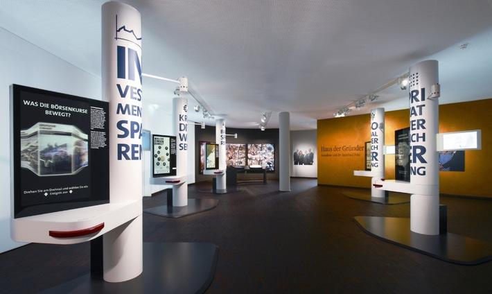 Deutsche Vermögensberatung (DVAG): Zentrum für Vermögensberatung in Marburg hat einjähriges Jubiläum