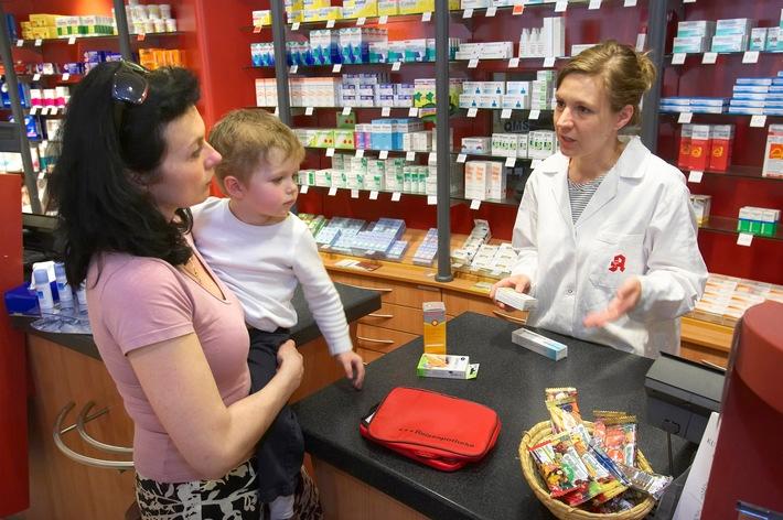 Impfausweis nicht nur vor Fernreisen kontrollieren