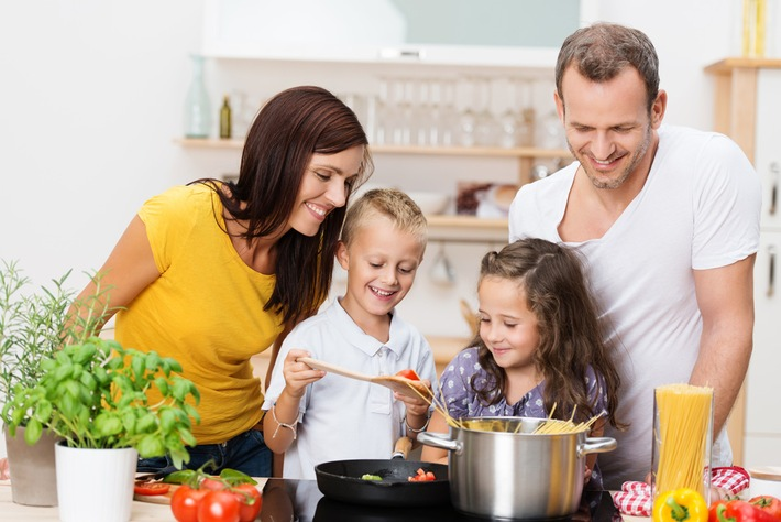 Damit die Energie im Essen bleibt - die besten Tipps & Tricks