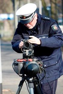 POL-REK: Geschwindigkeitsmessstellen in der 17. Kalenderwoche - Rhein-Erft-Kreis