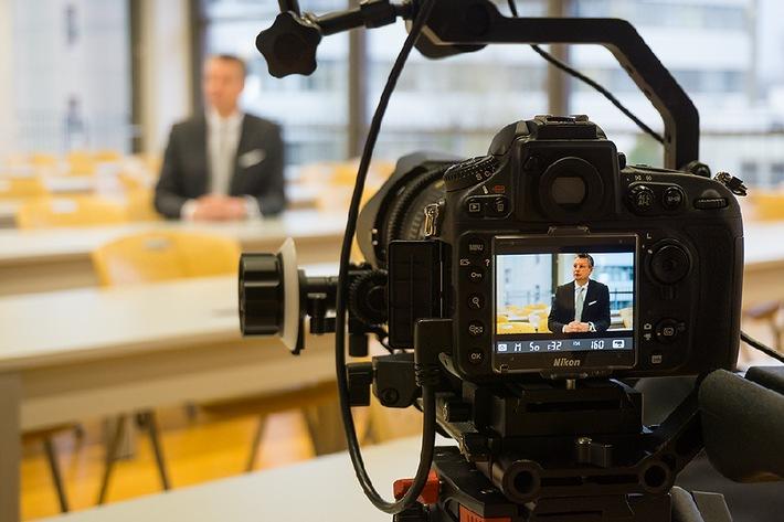 """Die Fachhochschule Lübeck stellt ihre OER-Strategie auf die  """"Creative Commons Lizenz """"CC-BY"""" um / Freie Bildung für alle mit Open Educational Resources (OER)"""