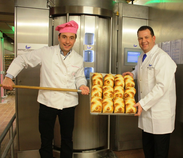 Vacuum cooling is taking bakeries by storm